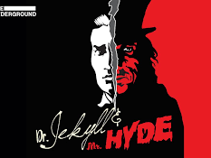 'The Strange Case of Dr Jekyll & Mr Hyde' - AQA Literature Paper 1