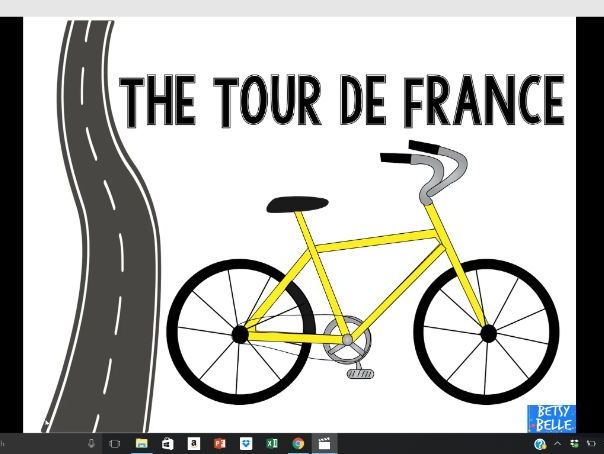 Tour de France Video x2 (updated for 2018 version now included)