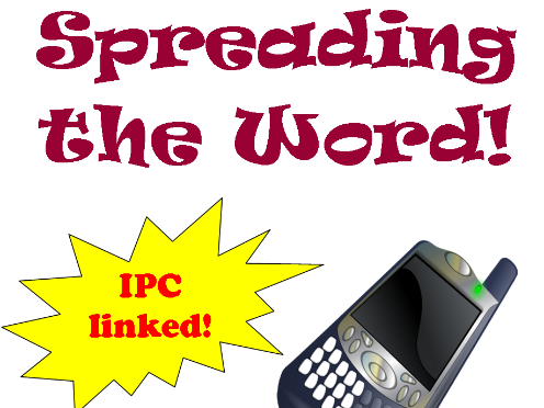 'Spreading the Word' a Primary Play Script about Communication in History (script only)