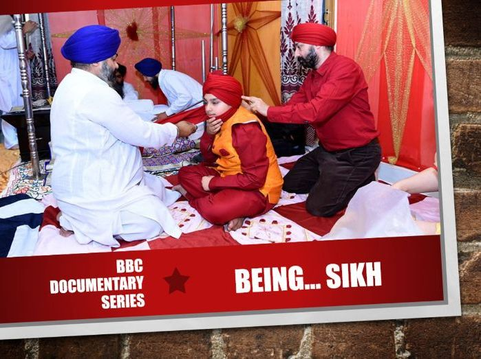 """BBC Programme: """"Being... Sikh"""": Learning Mat"""