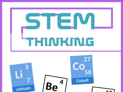 Elements, Mass Number, Atomic Number, Chemistry, Science Clip Art
