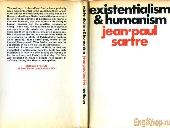 Sartre - Existentialism