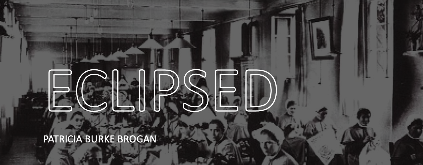 Eclipsed Act 1 by Patricia Burke Brogan