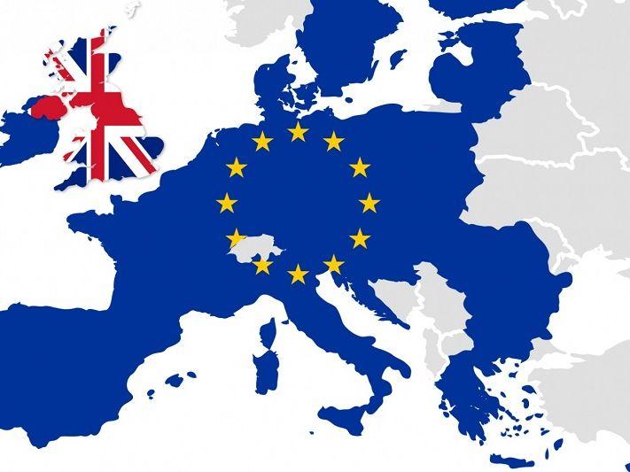 AQA 'A' Level Topic EU