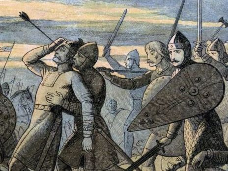 How William of Normandy won the Battle of Hastings
