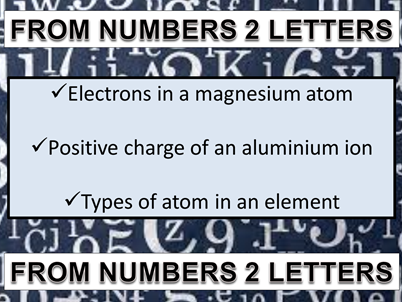 AQA GCSE Chemistry TOPIC 10 REVISION (Using resources)
