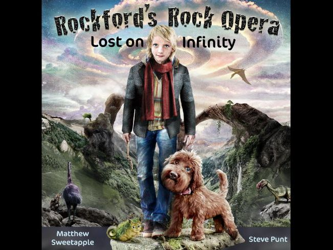 An Musical Story about Extinction (KS1 and KS2)