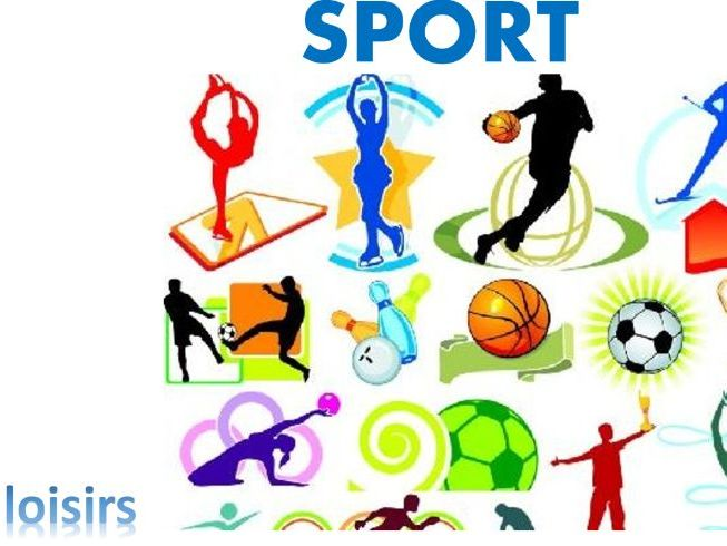 Sports and Hobbies_Sports et Loisirs