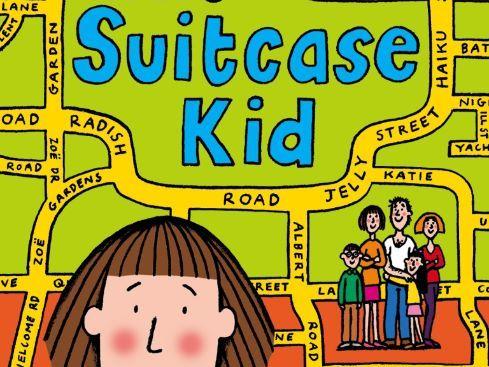 The Suitcase Kid SOW (AQA English GCSE)
