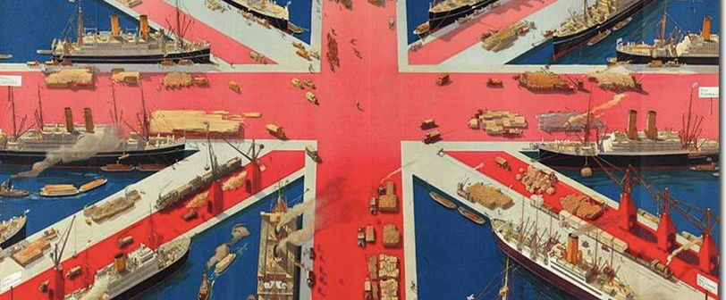 OCR A/B Geography 9-1: Trade and the UK