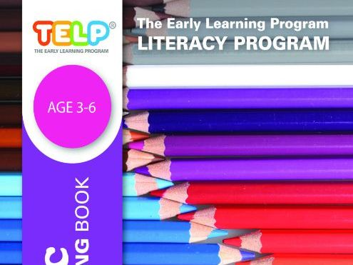 ABC HANDWRITING - TELP'S LITERACY PROGRAM