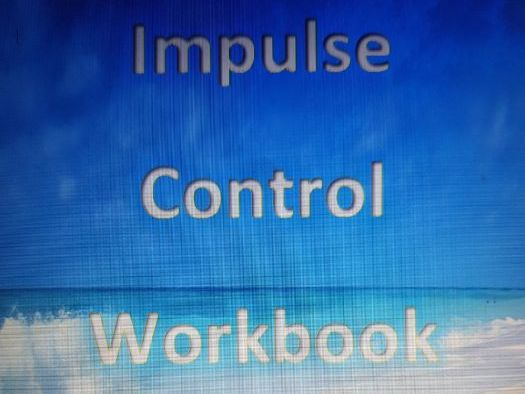 Impulse control work book