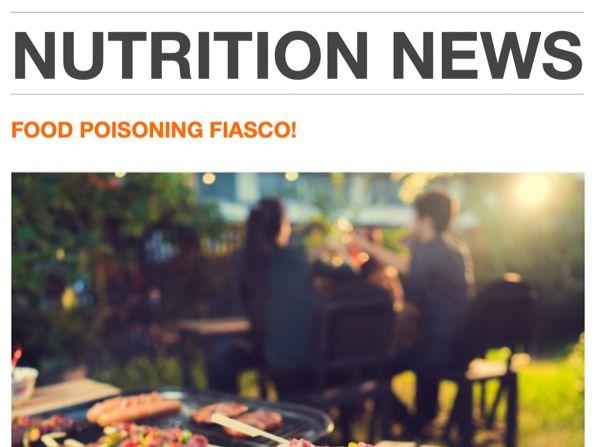 Food Poisoning Fiasco! (Contamination)
