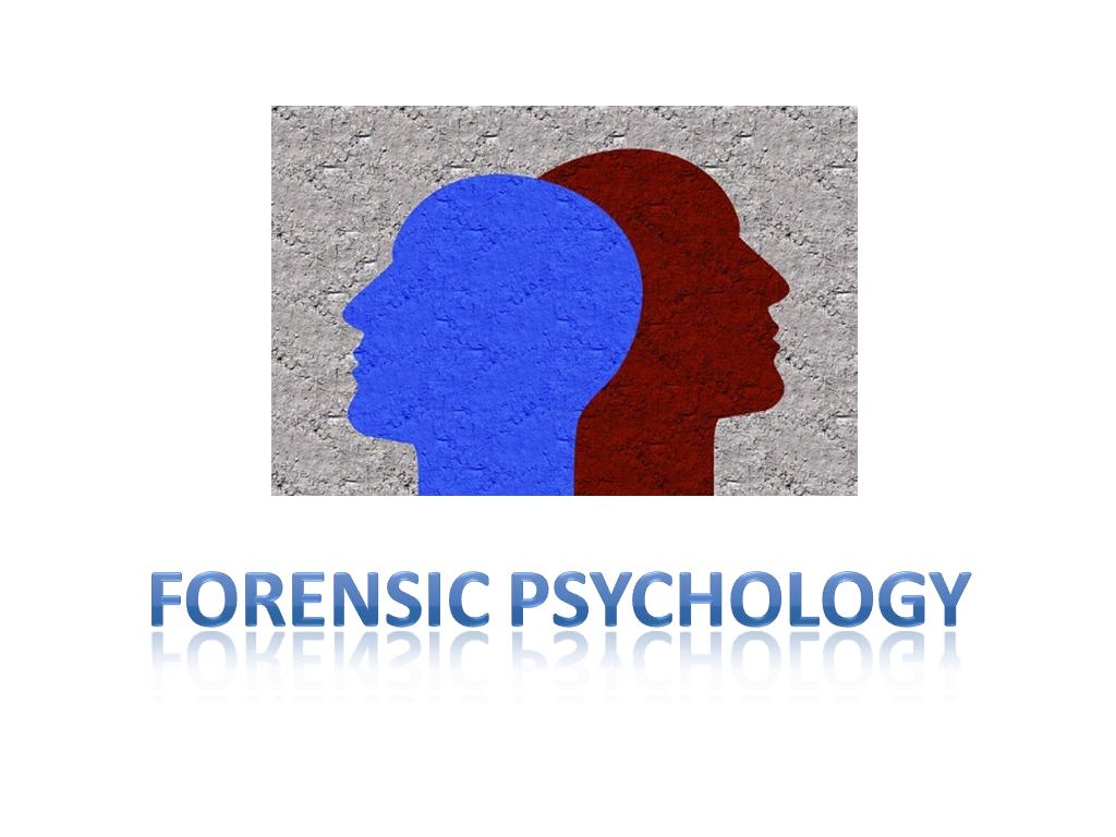 AQA psychology- Forensic Psychology