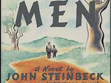 Of Mice and Men: Reading (Opening)