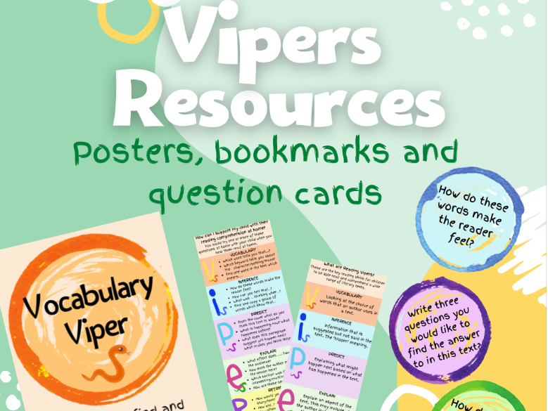 Vipers Resources