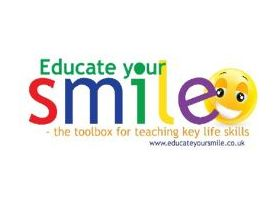 Well being resource: Educate Your Smile - The toolbox for teaching life skills.