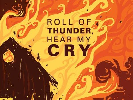 Roll of Thunder Hear My Cry Anticipation Guide and KWHL Chart (Bonus Videos Included!!)