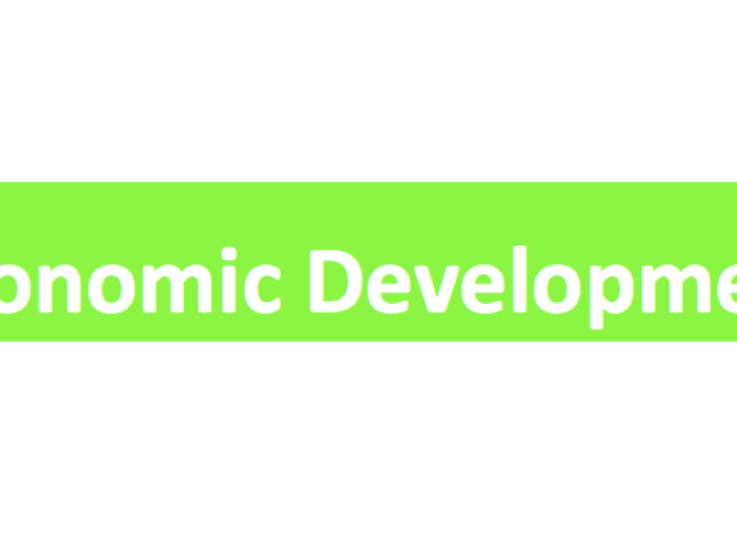 A Level Economics Economic Development