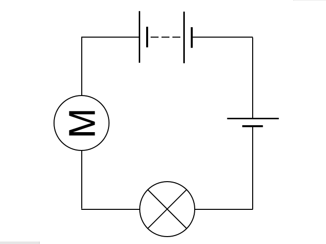 Circuit Symbols PowerPoint and Card Game