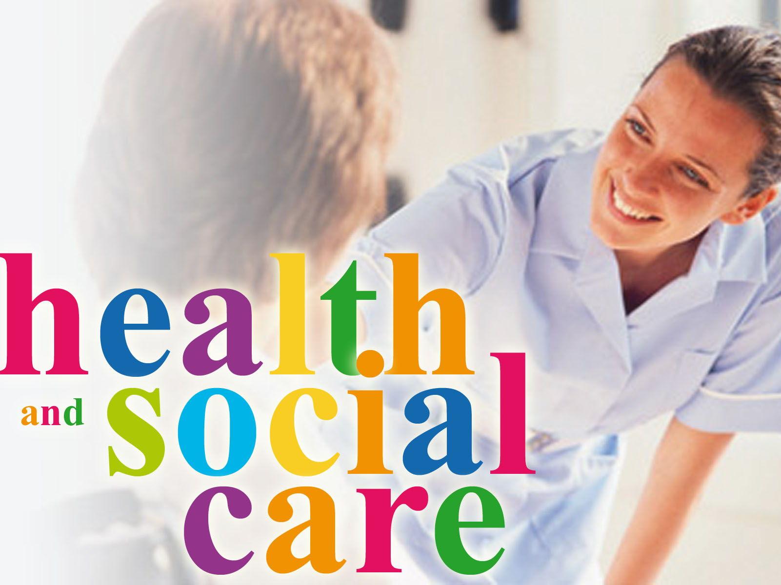 Health & Social care Sociology/Psychology