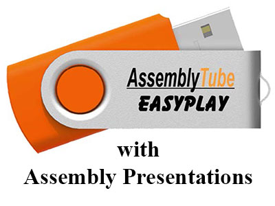 Assembly EasyPlay with Presentations