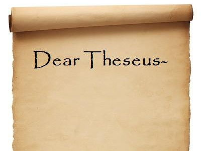 Persuasive Writing: Ancient Greeks (Theseus and the Minotaur)
