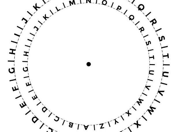 Caesar Cipher Presentation and Activity
