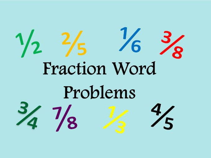 Primary maths: Fractions | Tes