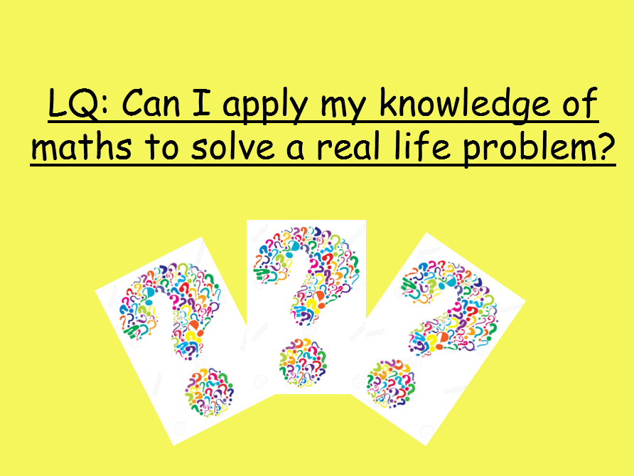 Year 4/5 problem solving- Profit and Loss (Outstanding Observation Lesson Pack)