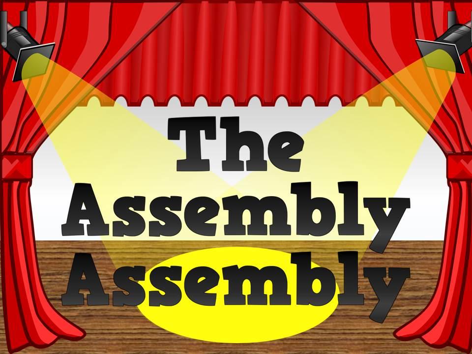 The Assembly Assembly