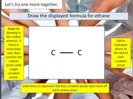 Edexcel GCSE Chemistry Topic C9 (Separate Chemistry 2) REVISION