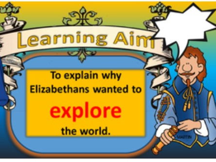 Edexcel GCSE 2016 1-9 Early Elizabethan England Lessons 14-28
