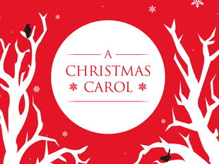 A Christmas Carol - Symbolism in Stave One