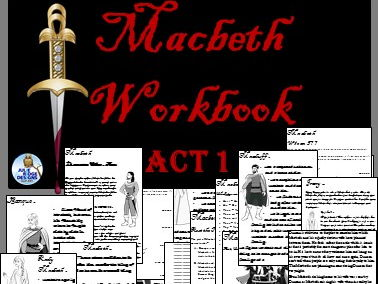 Macbeth Unit - Act 1