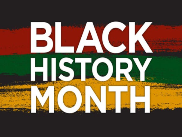 Sociology and Black History Month