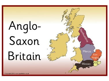Full Topic planning for Anglo-Saxons Y3