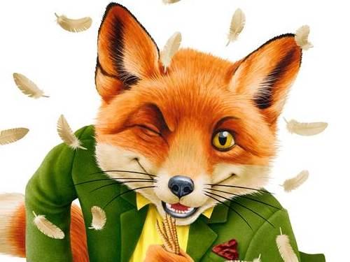 Class Assembly: Fantastic Mr. Fox