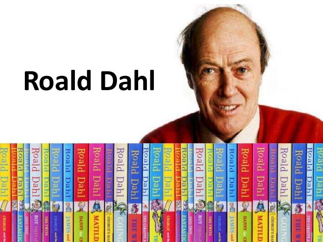 Year 5 Guided reading planning - Roald Dahl