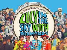 AQA GCSE Beatles 'Lucy in the Sky' Quiz