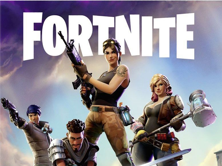 Year 6 Post SATs Fortnite Bundle