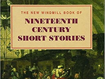 Nineteenth Century Short Stories Resources