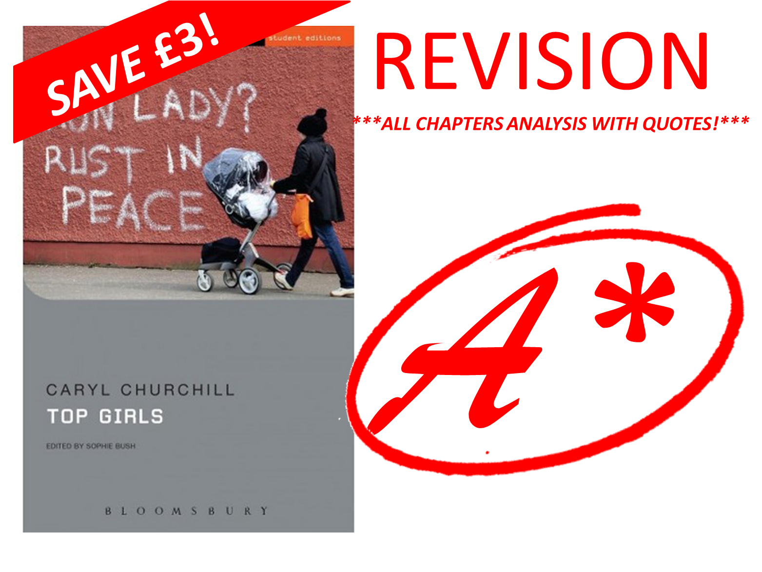 TOP GIRLS BY CARYL CHURCHILL REVISION