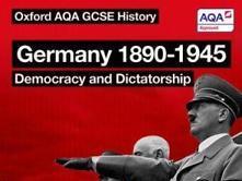 Interpretation questions for Democracy and Dictatorship