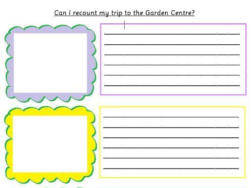Garden Centre Recount