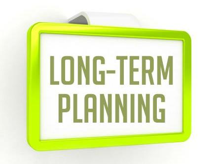 History Year 8 - Long Term Planning