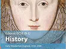 Elizabethan England - GCSE History - Edexcel - Mary Queen of Scots (Topic 1, Lesson 9)