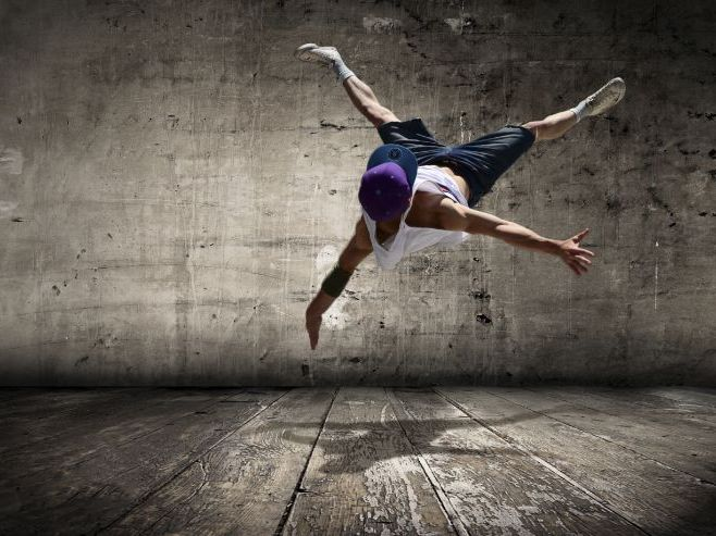 Dance Drama/Physical Theatre Workbook