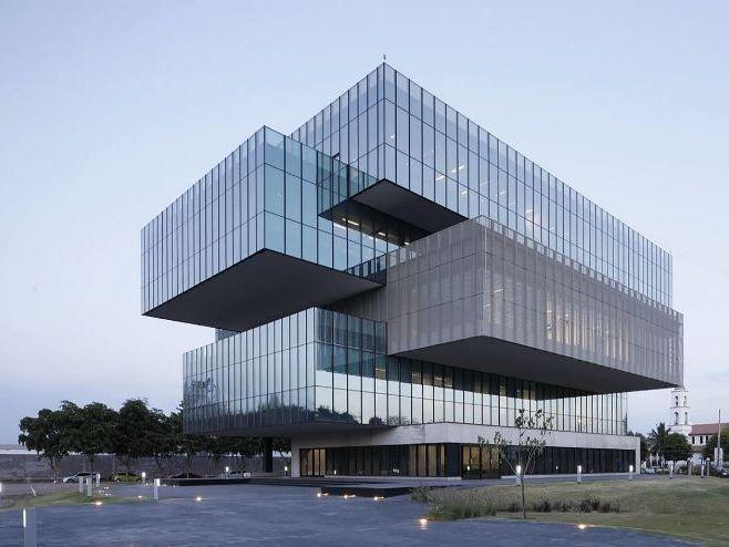 Architecture - PPT