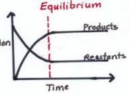 Equilibria- including Haber Process and Contact Process